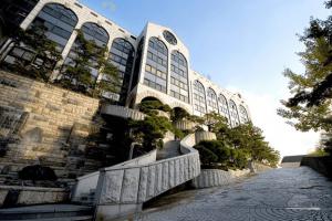 Trường Đại học Seo Kyeong Hàn Quốc